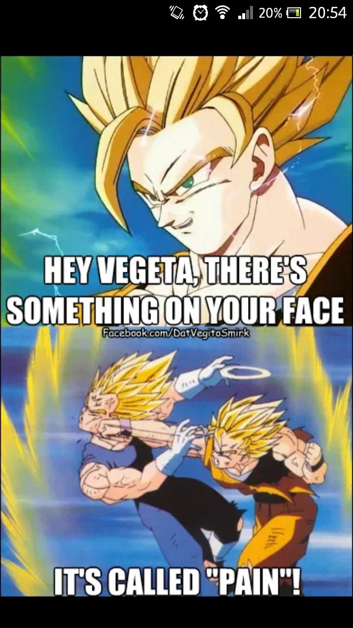 "Dragon Ball Z Meme on Twitter: ""http://t.co/d4hvAKGU29"""
