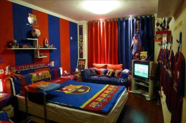rumah minimalis on twitter desain kmr fc barcelona yg