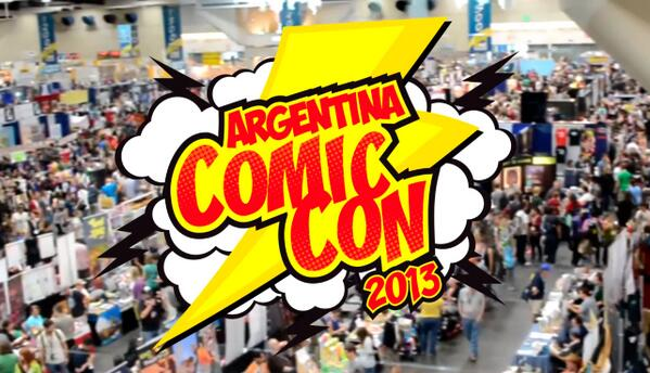 Argentina ComicCon 2013 BVvRb98CAAAplG_
