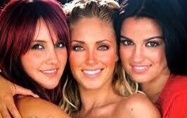 RT @DulceMaria: ?@MaiteOficial: RBD !!! Girls power besos @anahi @dulcemaria hoy hace 9 a?os empezaba esta historia ... http://t.co/VaKvPai?