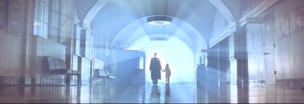 Фильм город ангелов 1998 смотреть онлайн