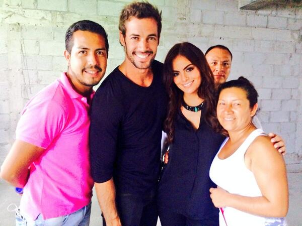 """William Levy Fans on Twitter: """"RT @Raully_Bb: Nuestros ..."""