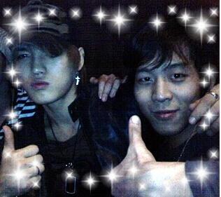 ジェジュン☆過去Photo・withハ・...
