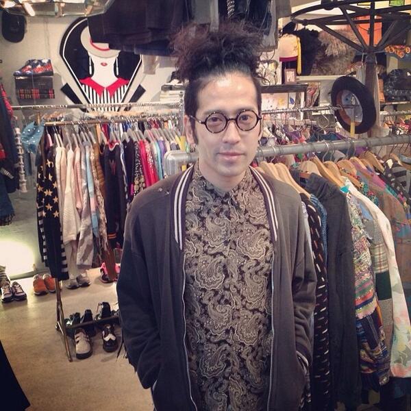 又吉,ファッション,かっこいい,おしゃれ,芸人,ブランド