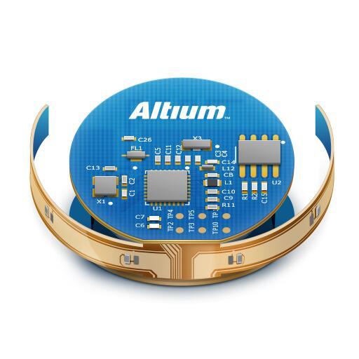 Altium designer 14