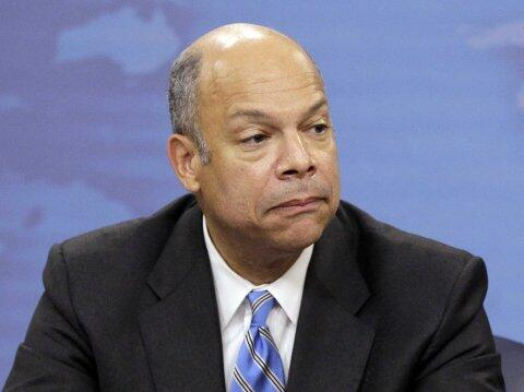 Jeh Johnson - big Obama donor nominated as Homeland Security secretary