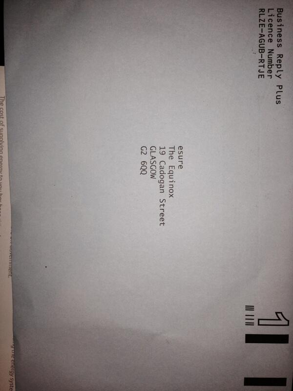 Thomas Brown On Twitter Help Is This Letter Freepost Or Do I Need To Put A Stamp It Tco TUMw2GjWpv
