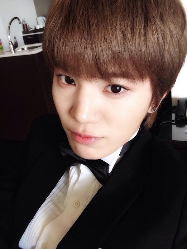 sungjong infinite malaysia one great step