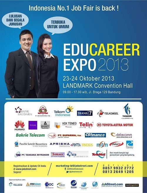 Event Job Fair | MEDIA WEB'S BLOG