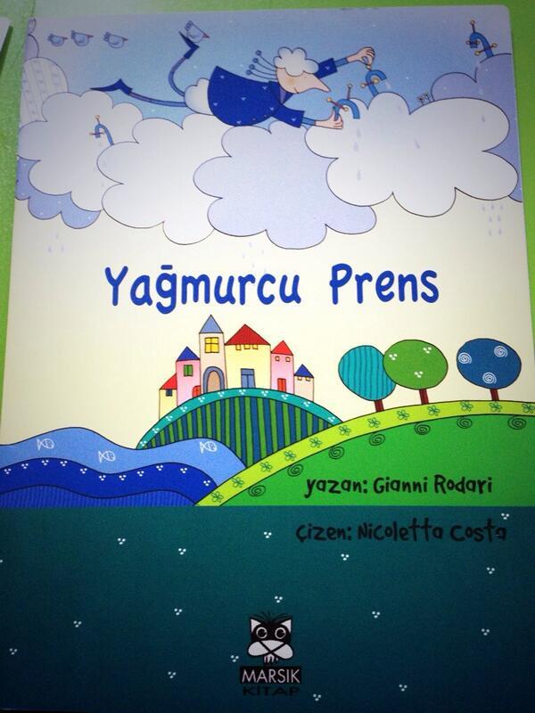 #bugünbunuokuduk Yağmurcu Prens Marsık Yayınları @MARSIKKitap http://t.co/DXiqpIoq8a