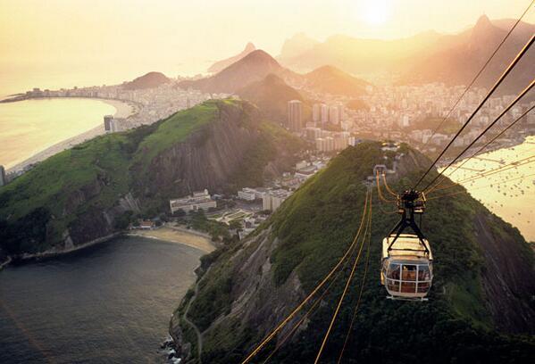 Brazil News from @scharlab