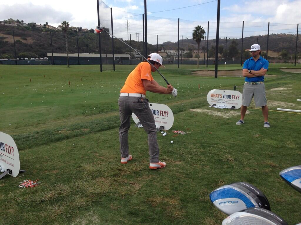 Golf Fundamentals Golfs Deadly Sins Page 15 Hotgear Bubble Magic Green Oct 8 At 537 Pm No Shock Rickiefowlerpga Is Better Off The Deck Than Most Of Us Are Tee Wyfc Http Tco Bichpv11b7 Suvwvymd1s By