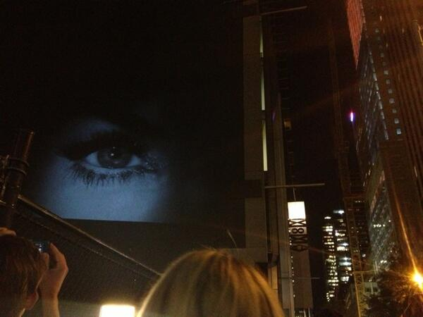 amarisinparis ArtForFreedom - Madonna Twitter Live Art Curation