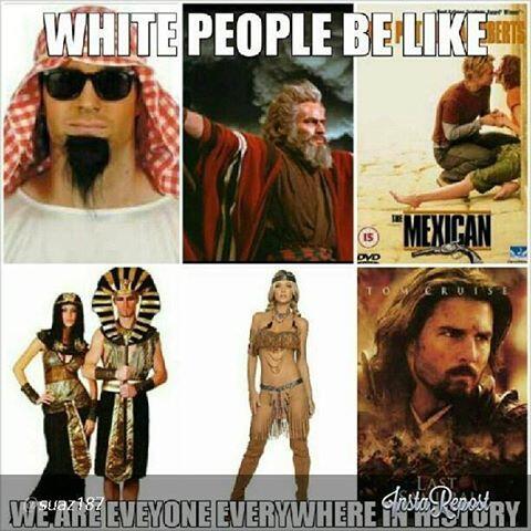 White People Be Like Who Is Sosa Prerna Bakshi o...