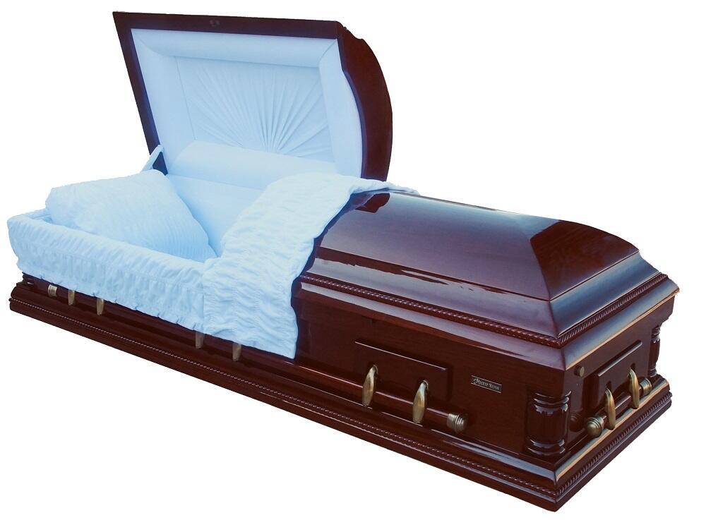 гробы с музыкой фото область очень