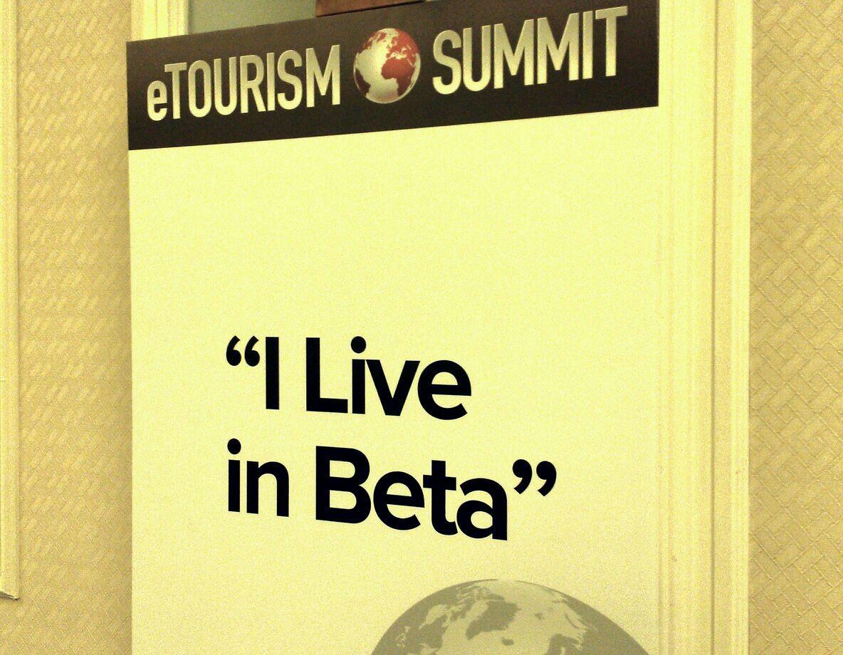 Twitter / TourismCurrents: Hey tourism geeks: do YOU live ...