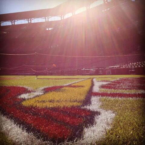 Is it 7:07 pm yet? #PostCards http://twitter.com/Cardinals/status/387980712717975552/photo/1