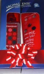 Pensando en cada tipo de mujer, Aromasense ha creado paquetes para obsequiar en toda ocasión. http://t.co/VUexmjP35u