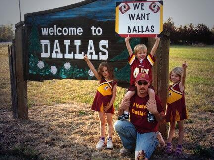 WE WANT DALLAS!! http://t.co/OdPmPf18g2