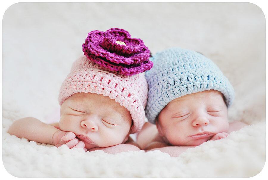Картинки с рождением близнецов мальчика и девочки, надписями навязывайся людям