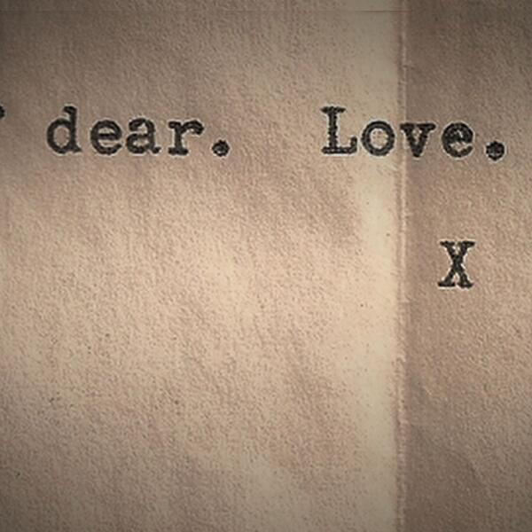 Love Letters To A Ghost