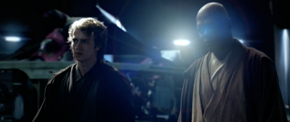 JJ Abrams secretly directed Revenge of the Sith http://twitter.com/ManaByte/status/388692548056653824/photo/1
