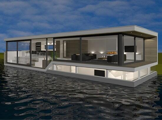 Wonen Op Woonboot : Wonen in een woonboot de droom van vele verhuisbedrijf utrecht