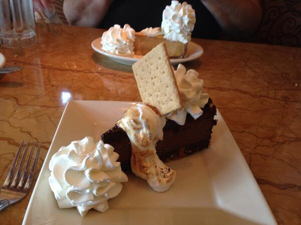@Cheesecake S'mores and Pumpkin! http://t.co/I3051ORpj8