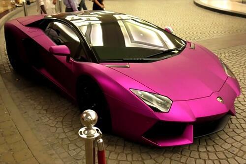 Purple Lamborghini Latest News Breaking News Headlines Scoopnest