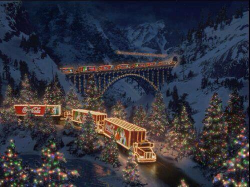 ☆☆☆ RT and help to send the Holiday truck around twitter!!! ☆☆☆ #HolidaysAreComing