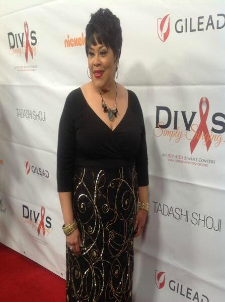 #Divas23 red carpet: @Martha_Wash http://twitter.com/DivasSimplySing/status/389319094396125185/photo/1