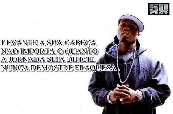 50cent Frases On Twitter Httptcosrlxu8stpm