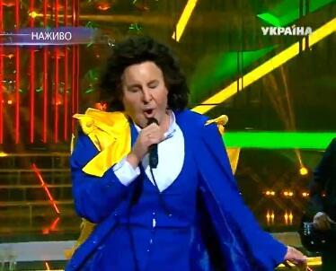 Валерий Харчишин в роли Иво Бобула