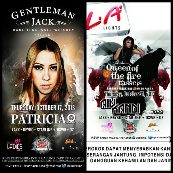 #October #event #Cheers #Purwokerto http://t.co/RSNU8KxFZ1