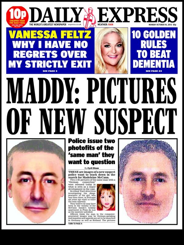NEW E-Fits?- Express Maddy: Pictures of new suspect BWfGTaPIQAAEkRr