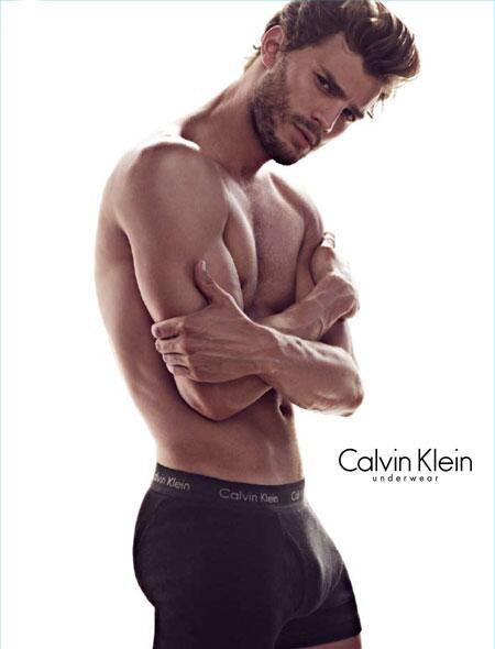 calvin clein models