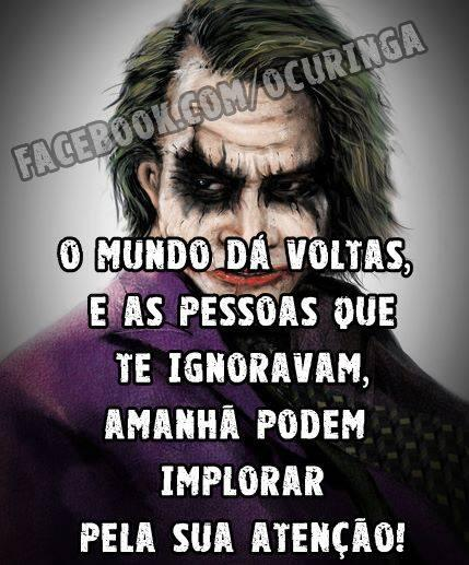 Coringa Frases On Twitter Httptcouficnauhqh