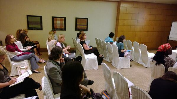 good turnout for afternoon parallel session #SVRIForum #SVRI http://twitter.com/BlogCassandra/status/390051763769704449/photo/1