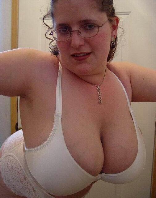 толстые сиси девушек