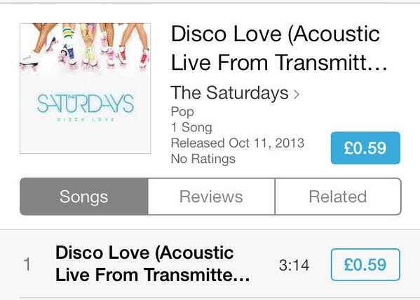 Nuevo Single >> Disco Love  - Página 27 BWmnA63IIAAIB6n