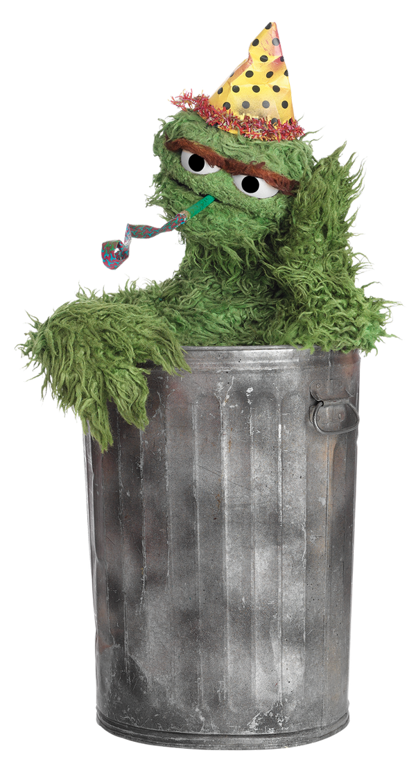 grouch messing machine