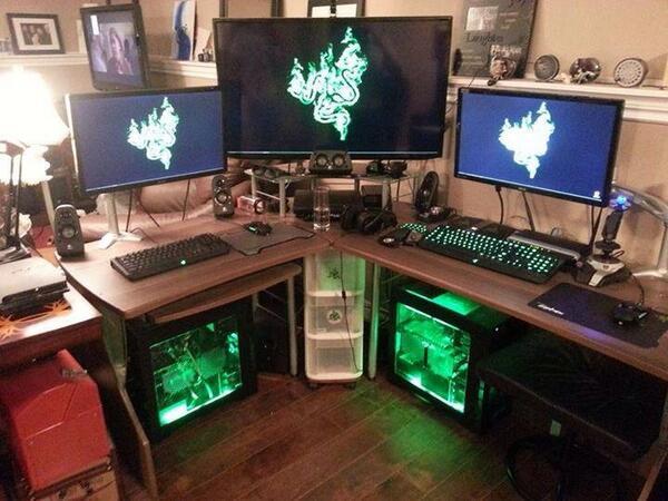 R Z R On Twitter Quot Co Op Gaming Sweet Setup Jason P