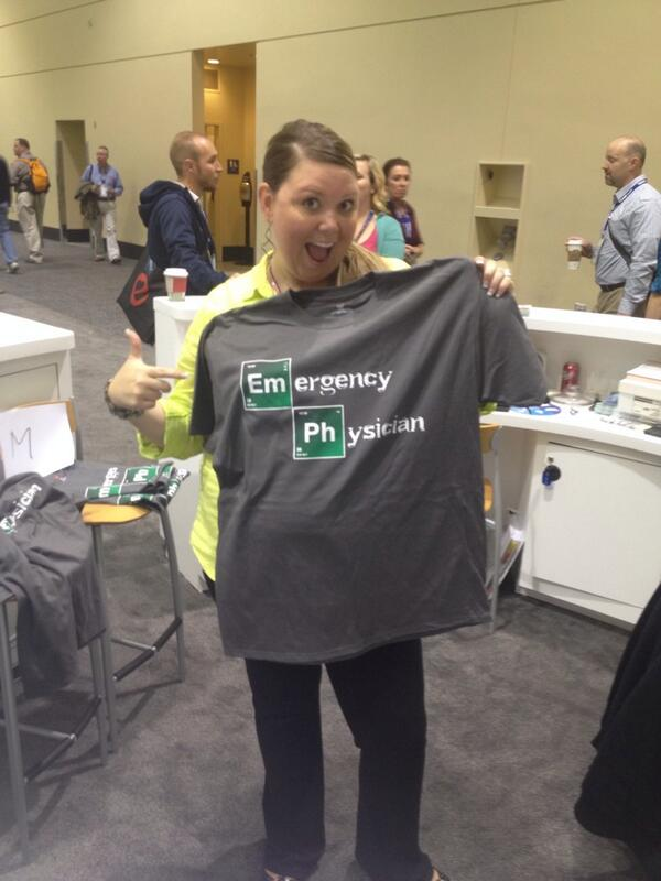Are you Breaking Sad since Breaking Bad is over? Go get a Breaking Bad style #ACEP13 Shirt in the resource center http://twitter.com/ACEPNews/status/390193721951526912/photo/1