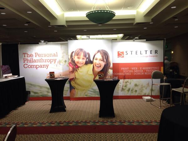 Stelter both is ready to go! come see us at booths 19/20. #2013ncpp #stelter http://twitter.com/zach_c/status/390198672811884544/photo/1