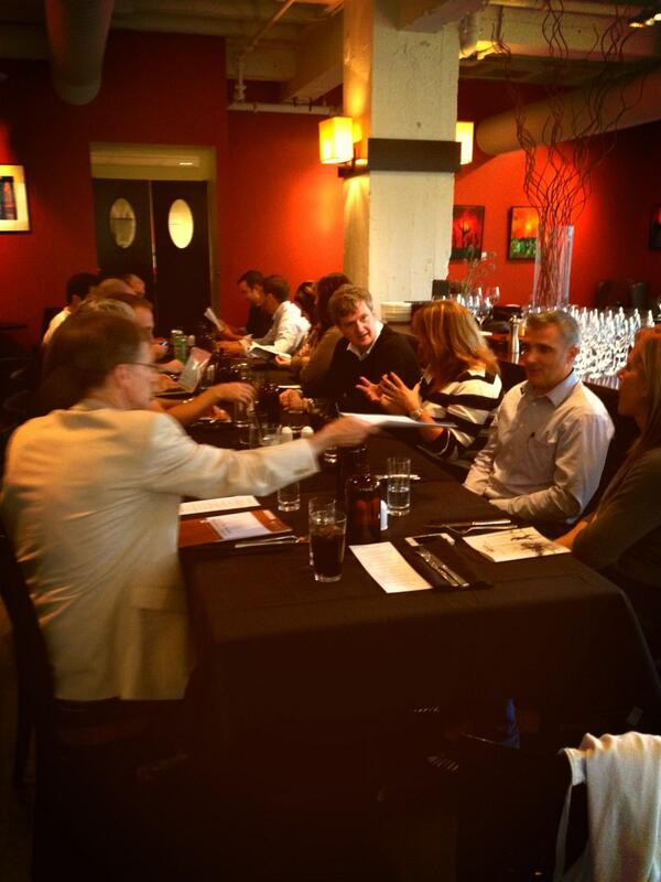 Grabbing some grub before #2013ncpp. Can't wait to see everyone!  @NathanStelter @JeremyStelter @LarryStelter http://twitter.com/StelterCompany/status/390201778764910592/photo/1