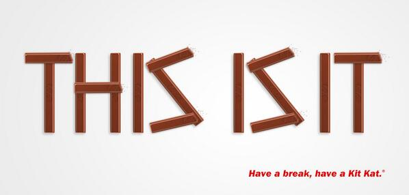 Nestle may be hinting at Android 4.4 KitKat launch on October 28th