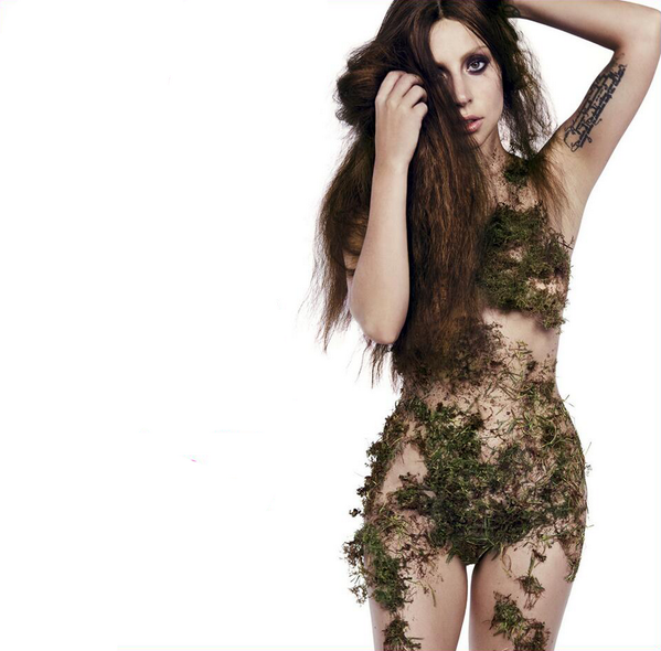 Lady Gaga's 'Do What U Want' debuts high on Billboard Hot 100...