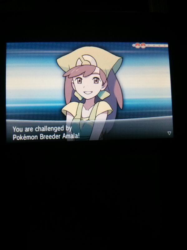Pokemon Lass Rule 34
