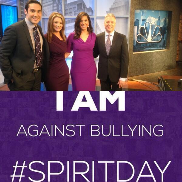 #PrideNBCU #SpiritDay @KeithJones @Jillianbmele @BillHenleyUSA @NBCphiladelphia http://twitter.com/christnemaddela/status/390806817011290112/photo/1