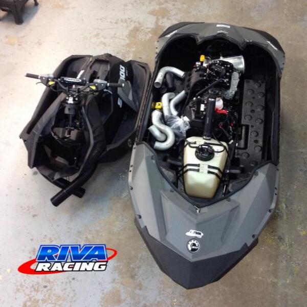 RIVA Motorsports on Twitter: